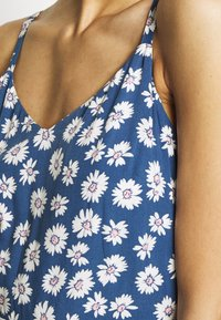 GAP - CAMI MIDI - Day dress - blue - 6