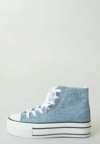Pimkie - High-top trainers - blau - 3