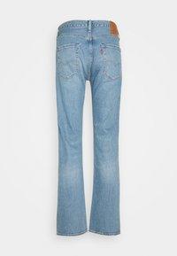 Levi's® - 501® LEVI'S® ORIGINAL FIT UNISEX - Jeansy Straight Leg - basil sand - 1