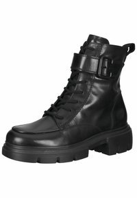 Paul Green - Platform ankle boots - schwarz - 2