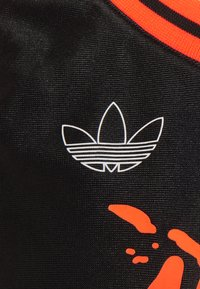 adidas Originals - TANK - Top - black/solred - 2