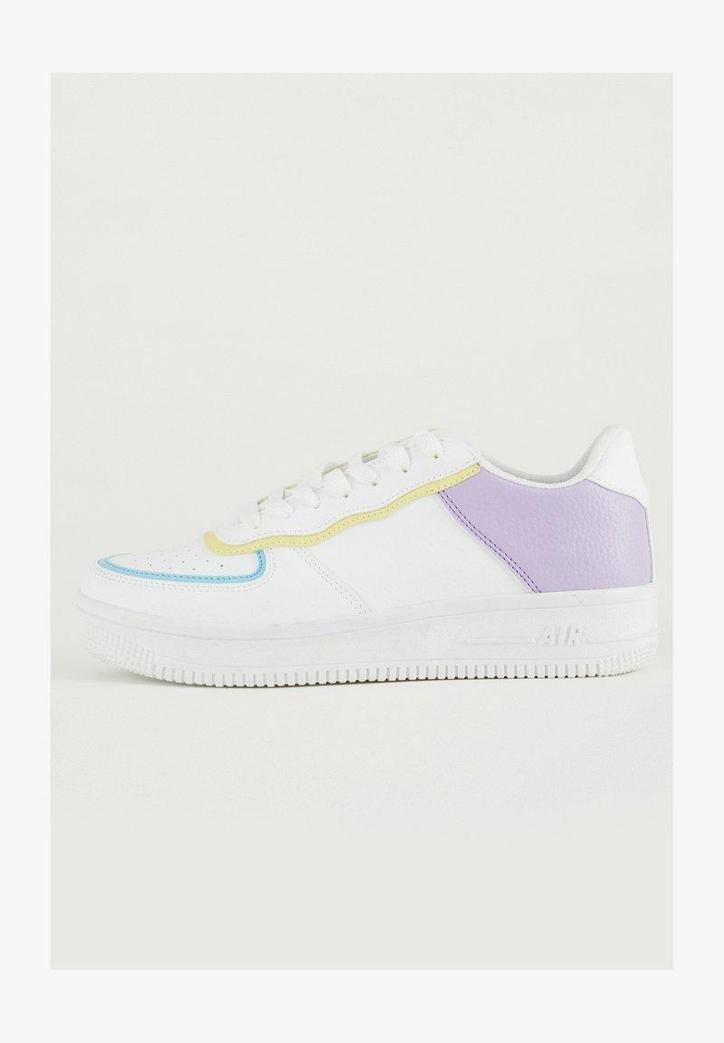 DeFacto - Sneakers basse - purple