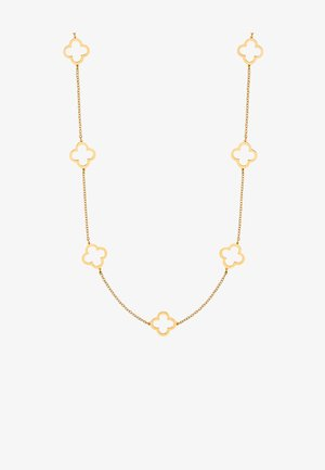 ELARA  - Halsband - goldfarbend