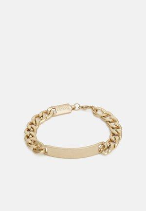 ALL MIXED UP BRACELET - Bracelet - gold-coloured
