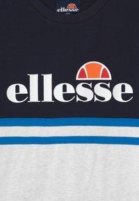 Ellesse - FORDENI  - Triko spotiskem - white - 2