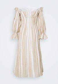 Cult Gaia - IDA DRESS - Day dress - off-white - 7
