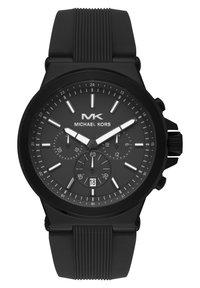 Michael Kors - Chronograph watch - black - 0