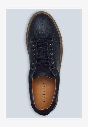 SNEAKERSY - Sneakersy niskie - dark blue