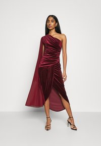 TFNC - INAYA - Cocktail dress / Party dress - wine - 0