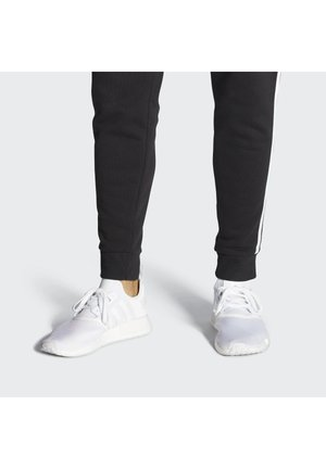 NMD_R1 - Sneakersy niskie - ftwr white/ftwr white/ftwr white