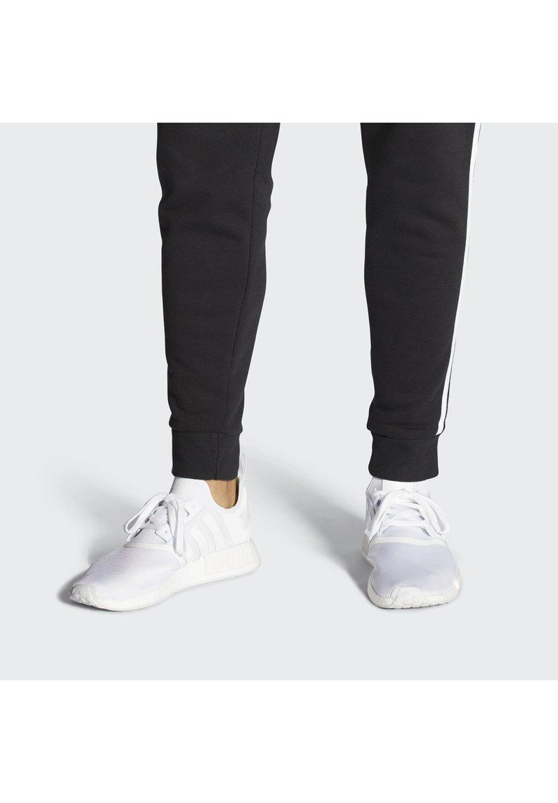 adidas Originals - NMD_R1 - Baskets basses - ftwr white/ftwr white/ftwr white