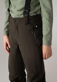 Protest - SPIKE JR  - Snow pants - swamped - 6