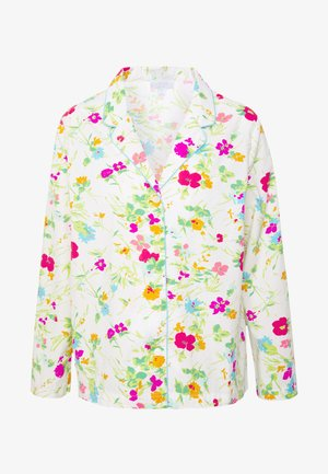 POPLIN SLEEPSHIRT - Pyžamový top - garden/multi