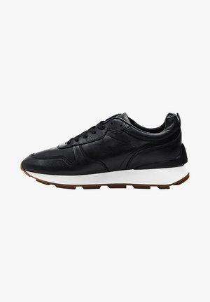 PREMIUM - Trainers - black