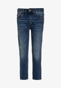 Tommy Hilfiger - BOYS SCANTON  - Jeans Slim Fit - light blue - 0