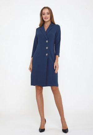 ELMA - Shirt dress - hellblau