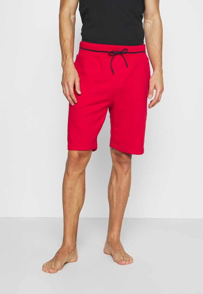 Tommy Hilfiger - Pyjamabroek - red