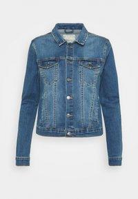 Freequent - ROCK - Denim jacket - vintage blue denim - 4