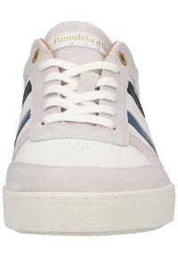 Pantofola d'Oro - Sneakers laag - bright white - 5