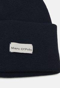 Marc O'Polo - SPORTY - Beanie - dark night - 2