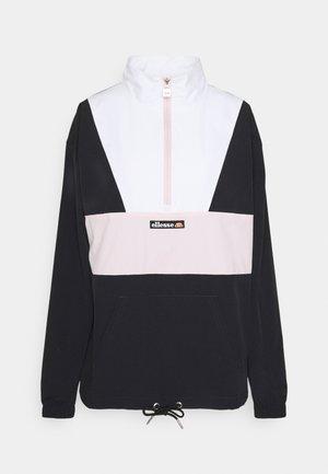 SOPHIA - Light jacket - black