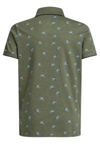 WE Fashion - Polo shirt - army green - 4