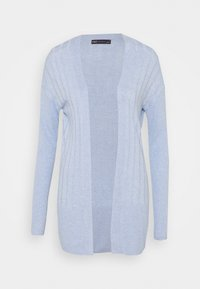 Marks & Spencer London - MIX - Cardigan - blue - 0