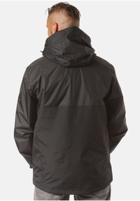Young and Reckless - Outdoor jacket - black - 1