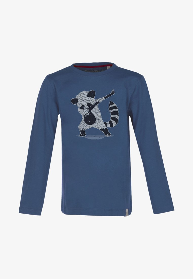 Band of Rascals - Long sleeved top - blue