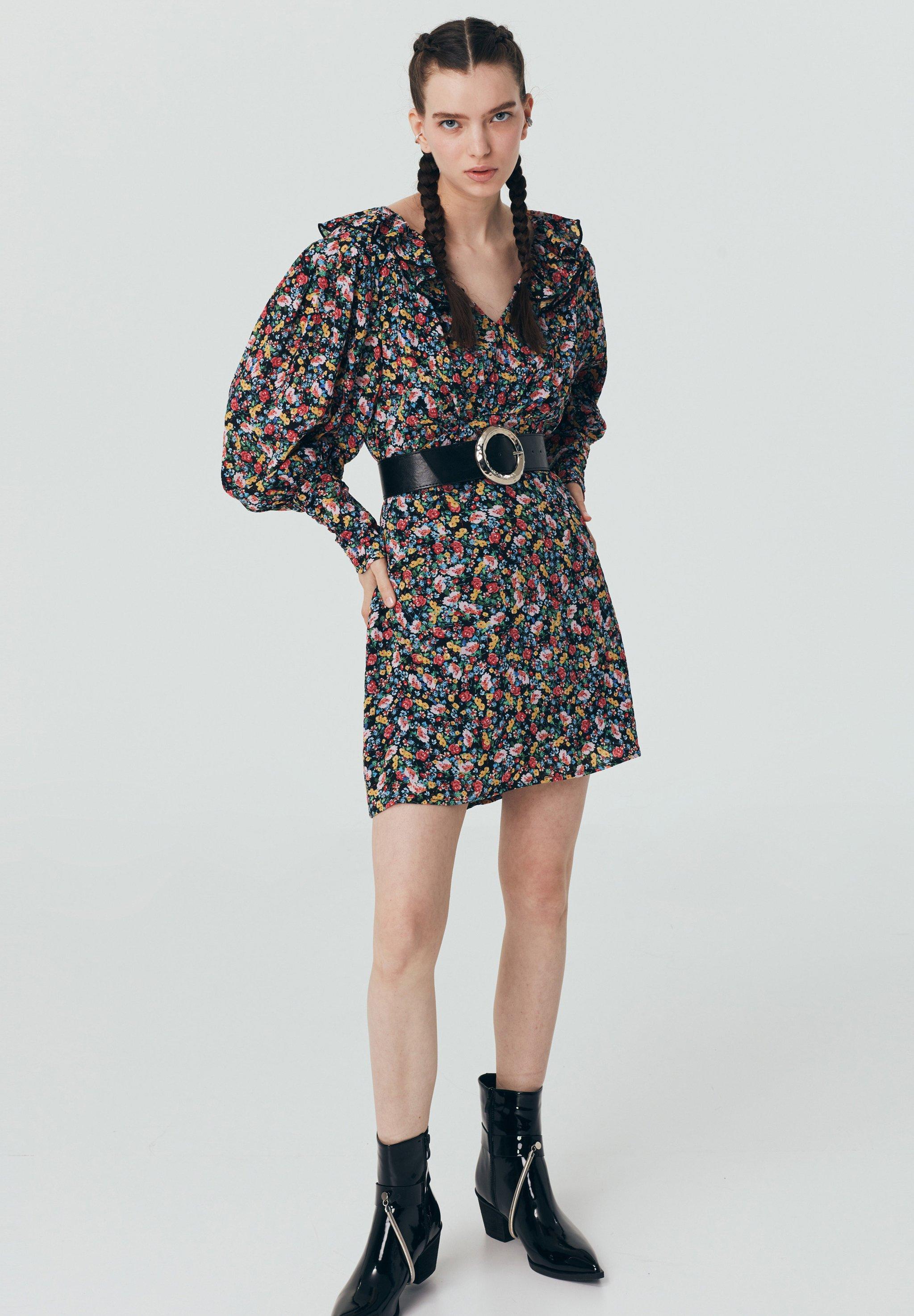 Mujer CUT - Vestido informal