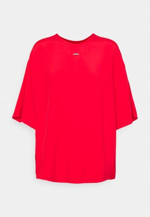 EVENING - Blouse - red