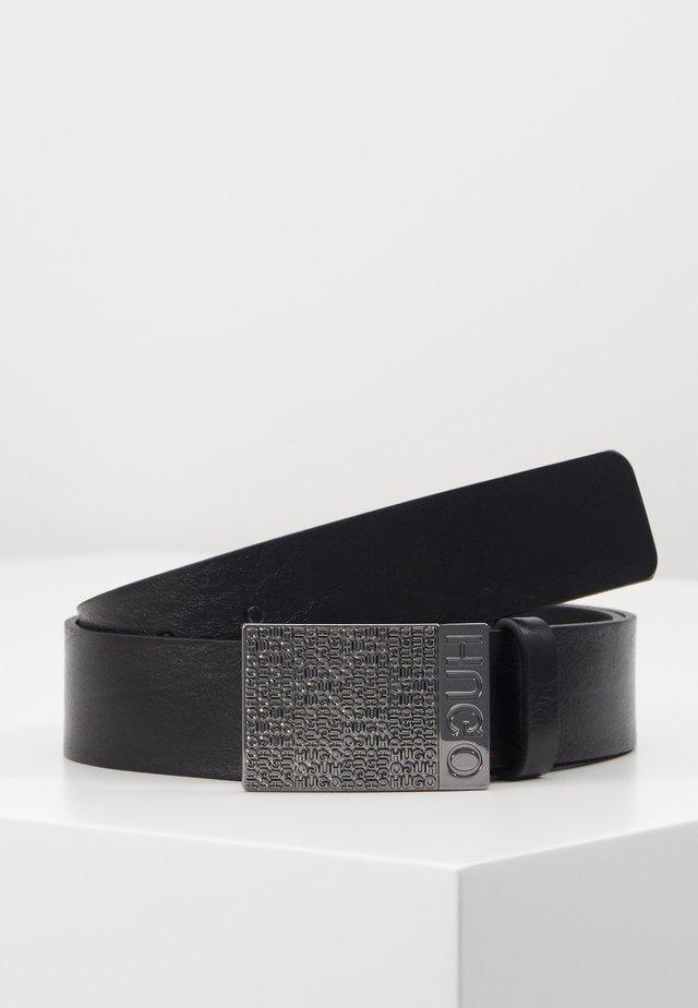 GIAMPI - Ceinture - black