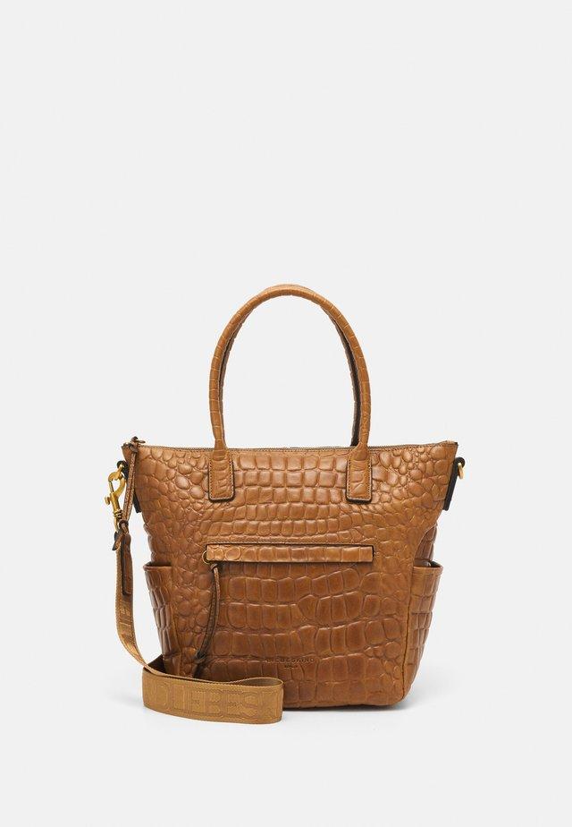 ANTOTEM - Handbag - muskat
