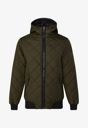Giacca invernale - army green