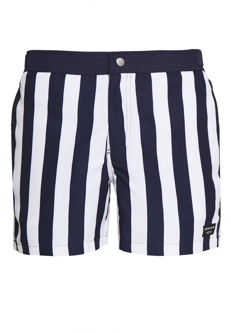 Björn Borg - Shorts da mare - peacoat