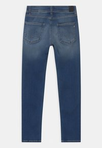 Replay - HYPERFLEX BIO - Slim fit jeans - blue denim - 1
