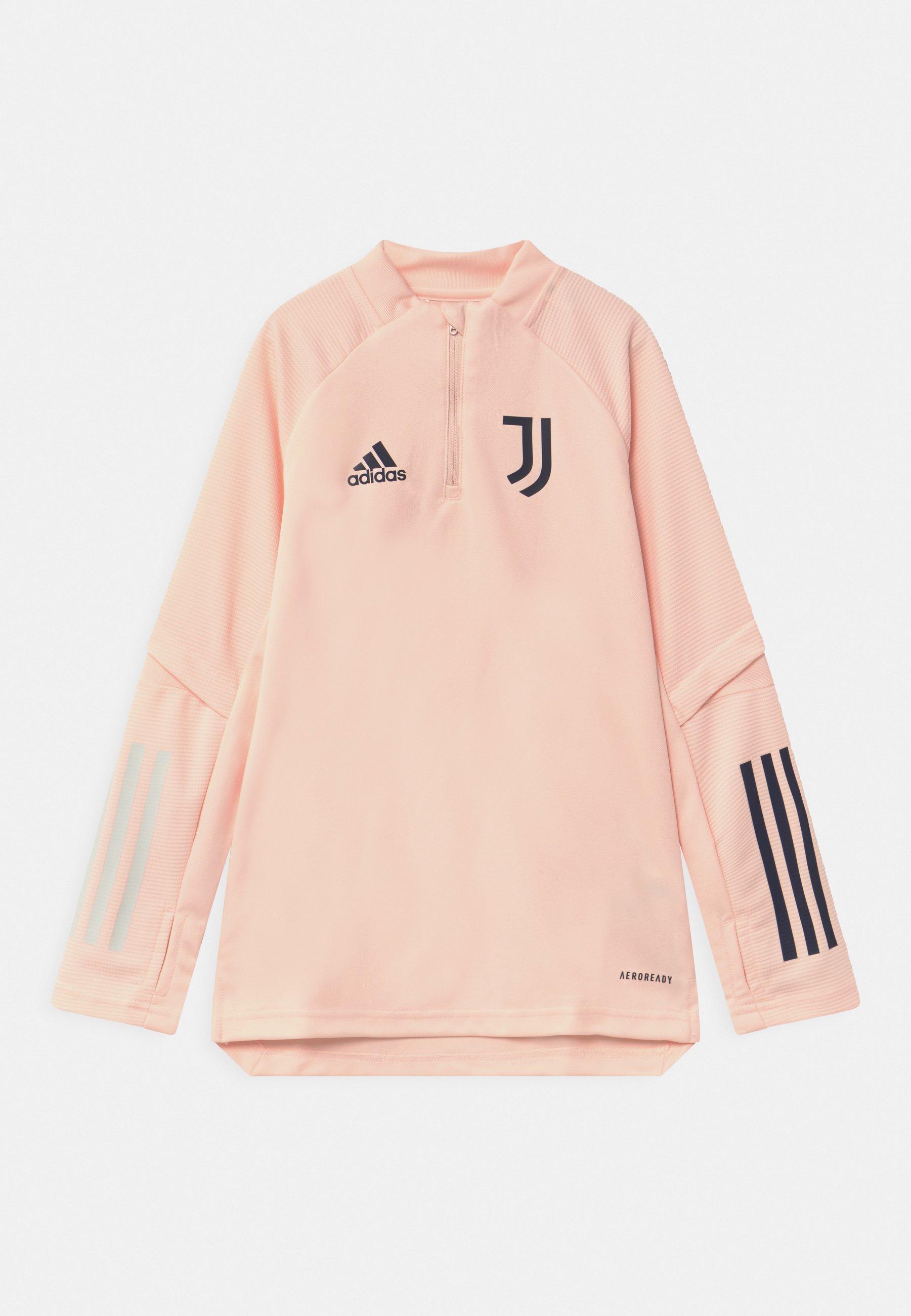 Kids JUVENTUS AEROREADY SPORTS FOOTBALL UNISEX - Club wear