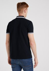 BOSS - PADDY  - Poloshirt - black - 2