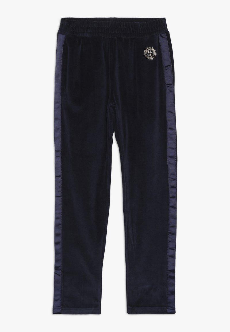 Guess - Pantalones deportivos - deck blue