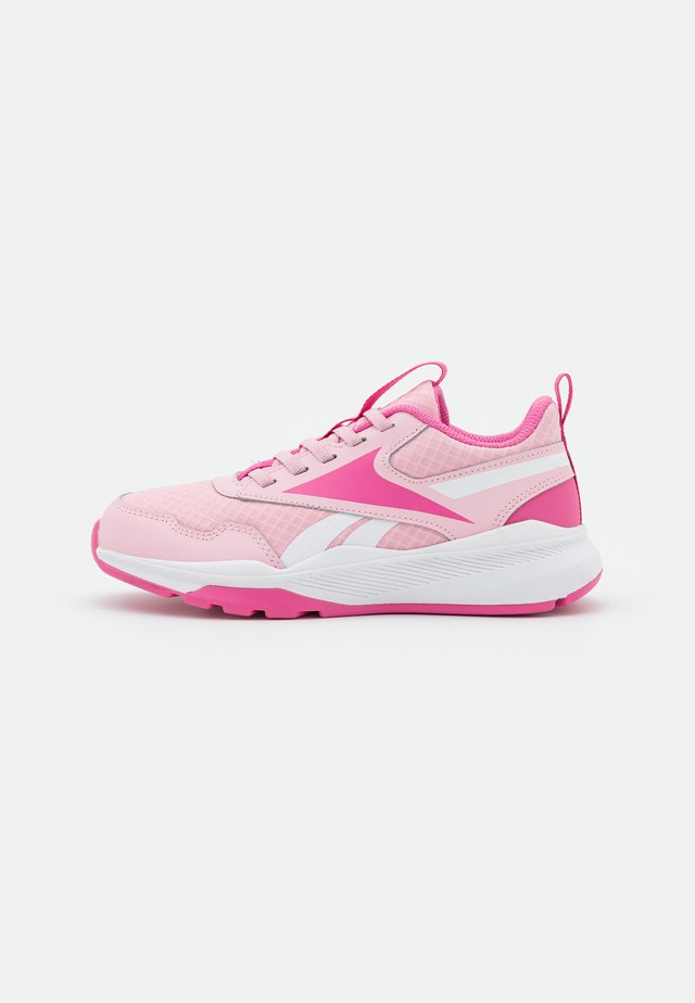 XT SPRINTER 2.0 ALT - Scarpe running neutre - pink glow/true pink/footwear white