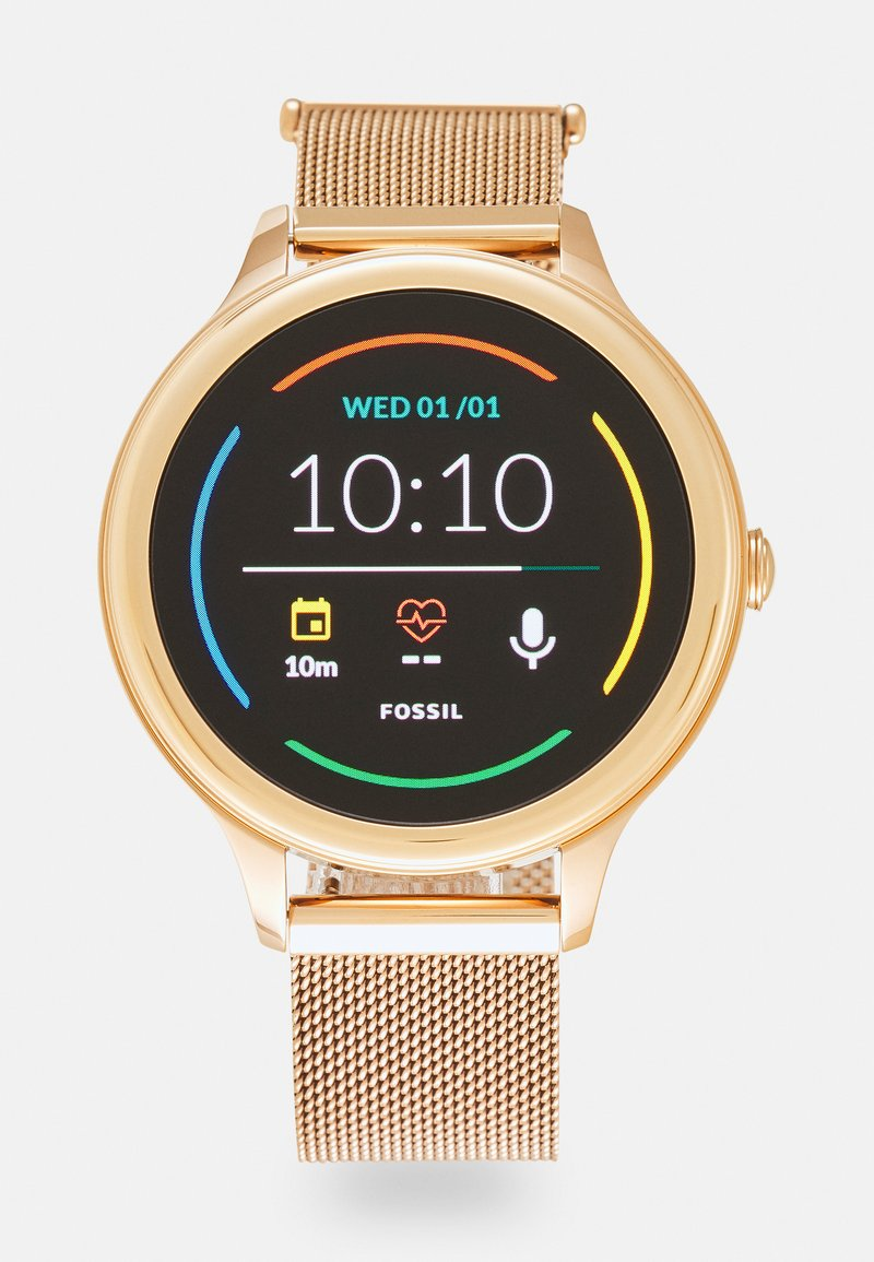 Fossil Smartwatches - Reloj - rose gold-coloured