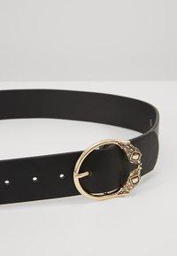 Even&Odd - Waist belt - black - 4