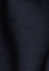 Esprit - Shorts - navy - 8