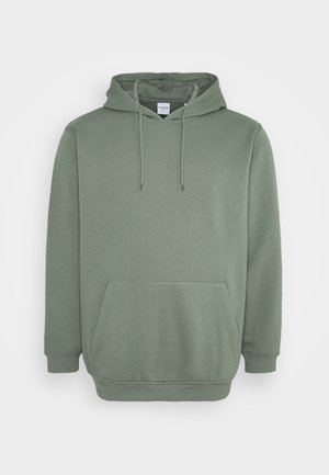 JORBRINK HOOD - Hoodie - sea spray
