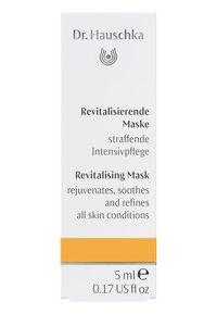 Dr. Hauschka - REVITALISING MASK - Face mask - - - 1