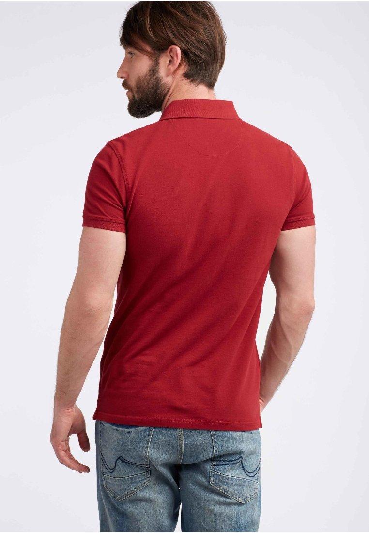 Petrol Industries Polo shirt - biking red gLxfA