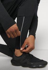 Nike Performance - ELITE PANT  - Pantalones deportivos - black/smoke grey - 3