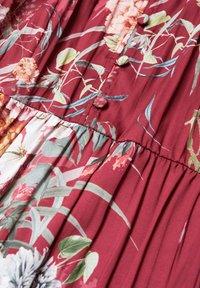 Violeta by Mango - RUG - Day dress - grenat - 5