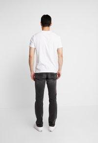 Paddock's - RANGER PIPE - Jeans slim fit - grey denim - 2