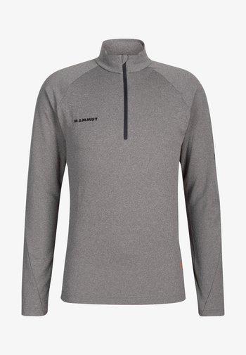 AEGILITY  - Sports shirt - phantom melange